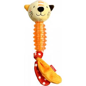 Puppy Suppa Puppa met Piep Hondenspeelgoed Konijn