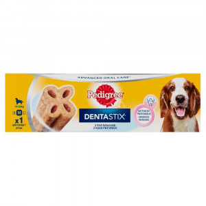 Pedigree DentaStix Medium 10-25 kg