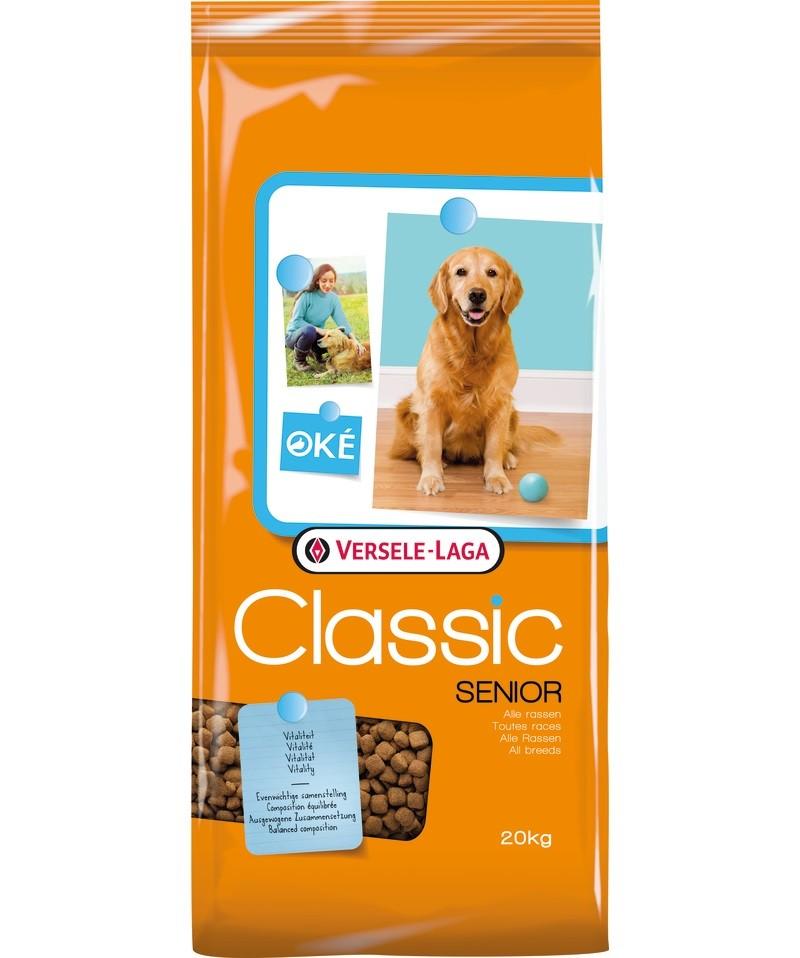 Versele-Laga Classic Senior hondenvoer