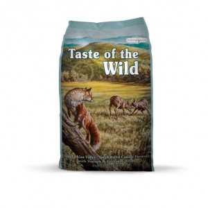 Taste of the Wild Appalachian Valley Small Breed hond 2 kg