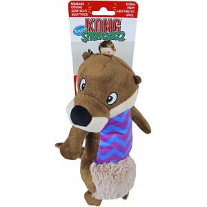Kong Tugga Otter hondenspeeltje - Groot Per stuk