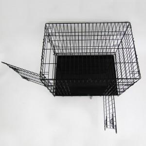 Benche Zwart 63 x 55 x 61 cm