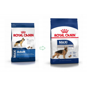 royal canin maxi adult hondenvoer voordelig bij. Black Bedroom Furniture Sets. Home Design Ideas