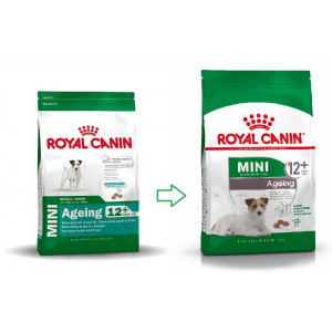 Royal Canin Mini Ageing +12 hondenvoer