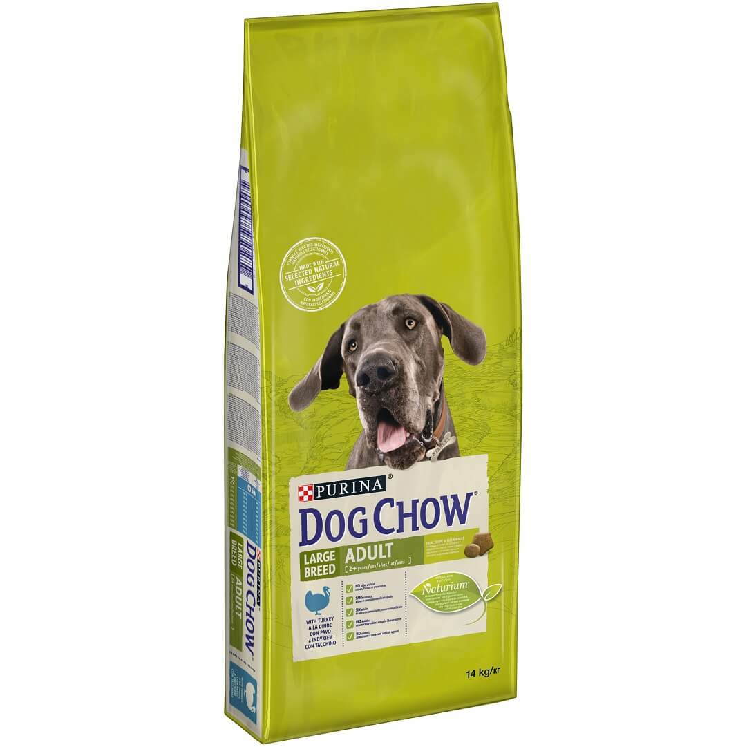 Dog Chow Adult Largebreed hondenvoer