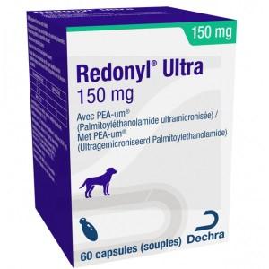 Redonyl Ultra 150 mg - Voedingssupplement hond en kat