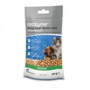 Orozyme Bucco-Fresh Dental Snack hond en kat