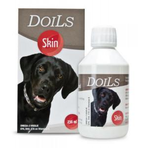 Doils Skin Omega-3 Visolie – Voedingssupplement