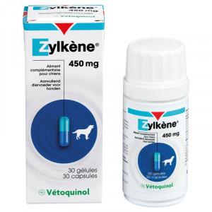Zylkène Capsules 450 mg - voor honden vanaf 30 kg