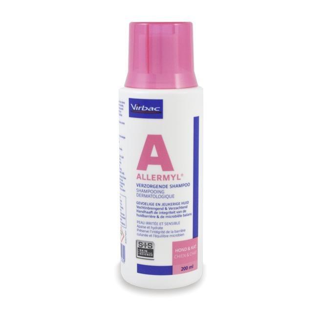 Virbac Allermyl SIS Shampoo