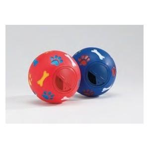 Trixie Snackbal voor de hond (verstelbaar) Medium Hond Speelgoed