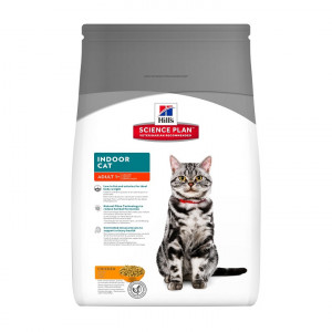 Hill's Indoor Adult kattenvoer