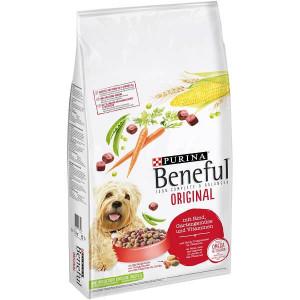 Beneful Original Rund/Groente hondenvoer 2 x 12 kg