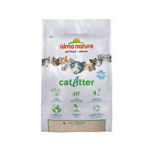 Almo Nature CatLitter Kattengrit
