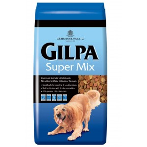 Gilpa Super Mix hondenvoer
