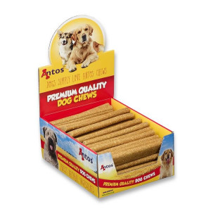 Antos Kipsticks Groot hondensnack
