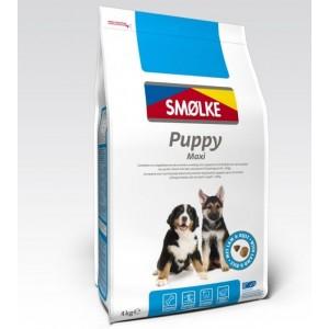 Smølke Puppy Maxi Hondenvoer