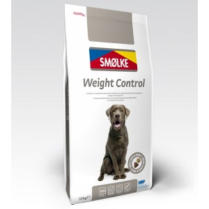 Smølke Weight Control (Light) hondenvoer