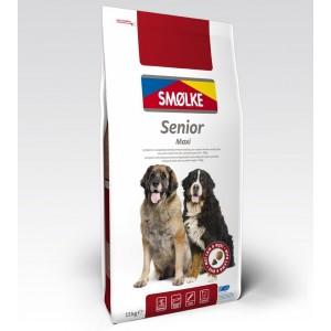 Smølke Senior Maxi Hondenvoer