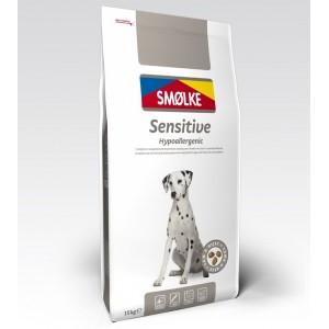 Smølke Sensitive Hondenvoer 15 kg