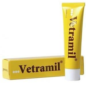 Vetramil Wondzalf met honing 10 ml