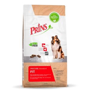 Prins ProCare Standard Fit hondenvoer 15 kg