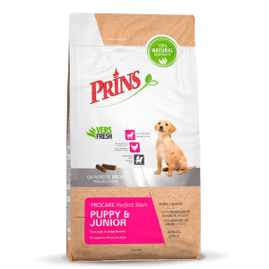 Prins ProCare Puppy Perfect Start hondenvoer 3 kg