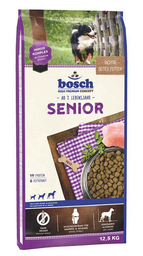 Bosch Senior hondenvoer