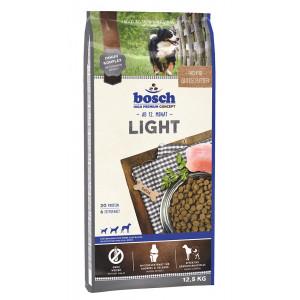 Bosch Light hondenvoer 2 x 12,5 kg