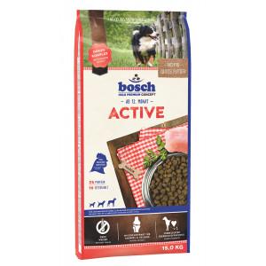 Bosch Active hondenvoer 15 kg