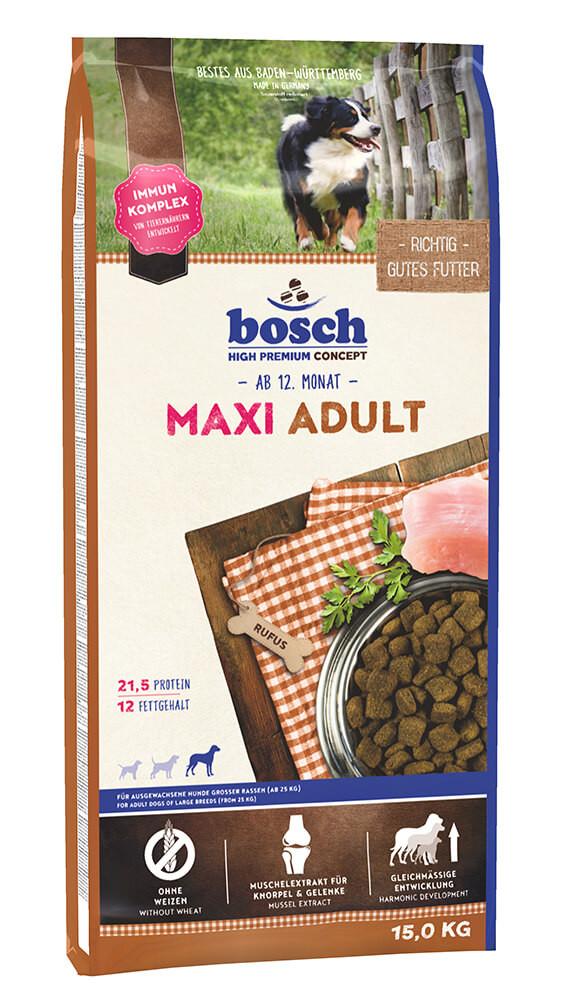 Bosch Adult Maxi hondenvoer