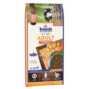 Bosch Adult Zalm & Aardappel hondenvoer