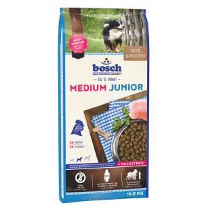 Bosch Medium Junior hondenvoer