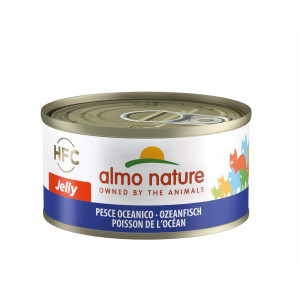 Almo Nature HFC Jelly Oceaanvis 70 gr