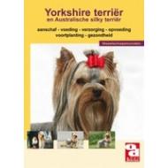 Informatieboekje Yorkshire terriër