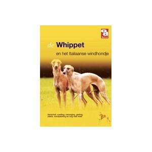 Informatieboekje Whippet Per stuk