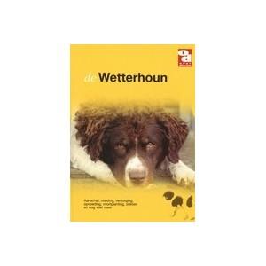 Informatieboekje Wetterhoun Per stuk