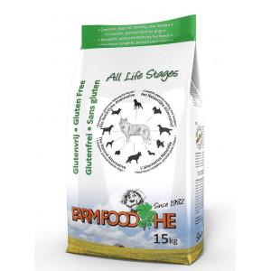 Farm Food HE Glutenvrij hondenvoer