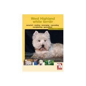 Informatieboekje West highland white terriër Per stuk