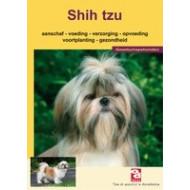 Informatieboekje Shih Tzu