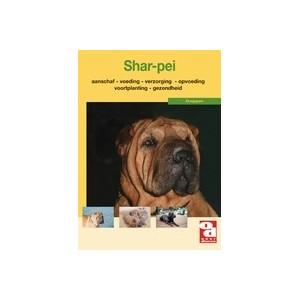 Informatieboekje Shar pei Per stuk