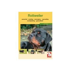 Informatieboekje Rottweiler Per stuk