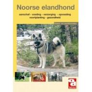 Informatieboekje Noorse Elandhond