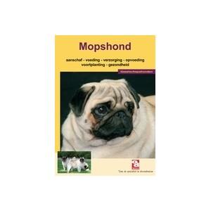 Informatieboekje Mopshond Per stuk