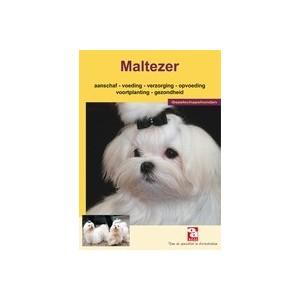Informatieboekje Maltezer OP is OP