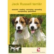 Informatieboekje Jack Russell terriër