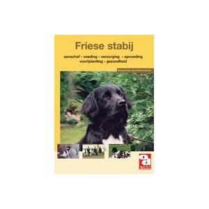 Informatieboekje Friese Stabij Per stuk