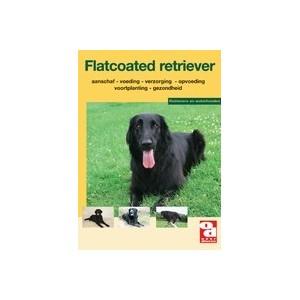 Informatieboekje Flatcoated retriever Per stuk