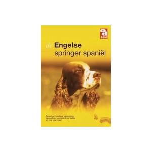 Informatieboekje Engelse Springer Spaniël Per stuk