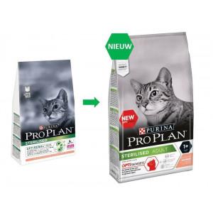 Pro Plan Adult Sterilised (Aftercare) kattenvoer